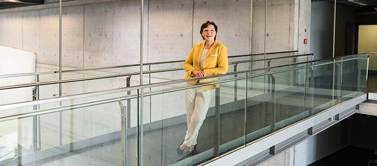 Ursula Wagner, Diplom-Pädagogin Regensburg