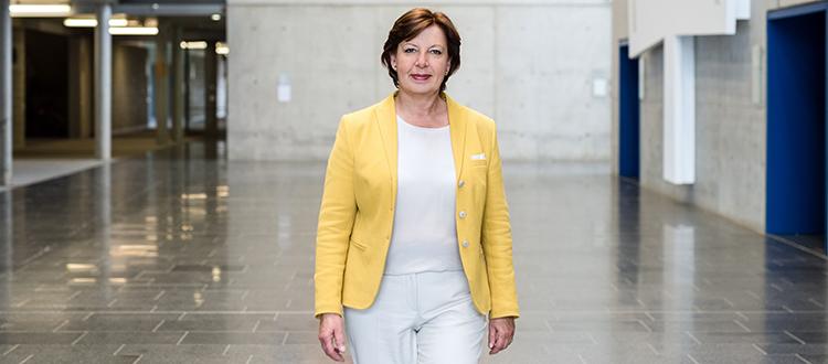 Konzept und Beratung für Unternehmen in und um Regensburg: Ursula Wagner