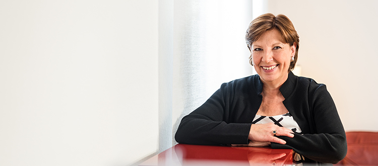 Ursula Wagner ist Diplom-Pädagogin, Mediatorin, Dozentin und Wirtschaftspatin